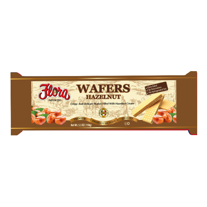 WAFER HAZLENUT