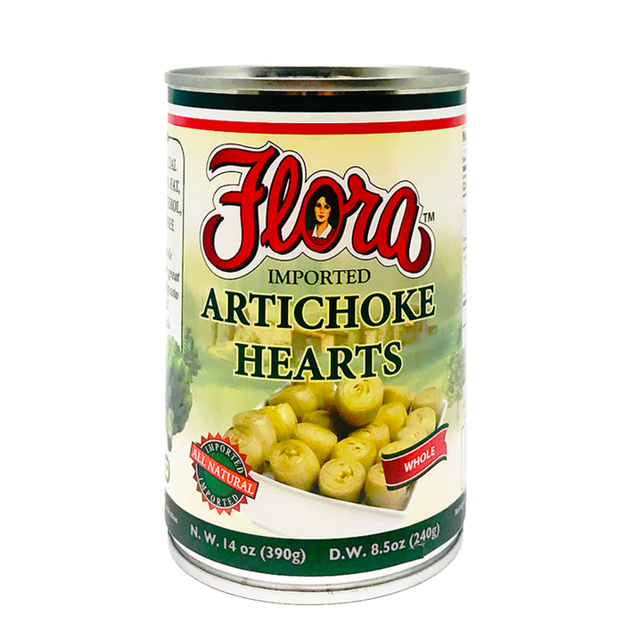 ARTICHOKE WHOLE TIN