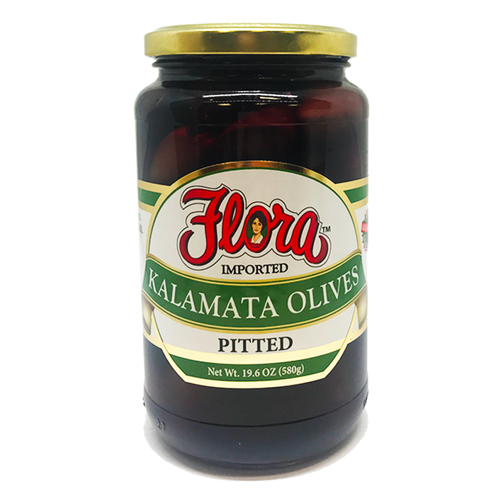 OLIVE KALAMATA PITTED