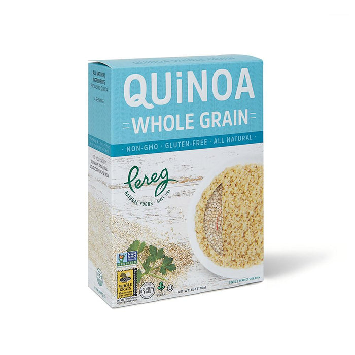 Quinoa Whole Grain