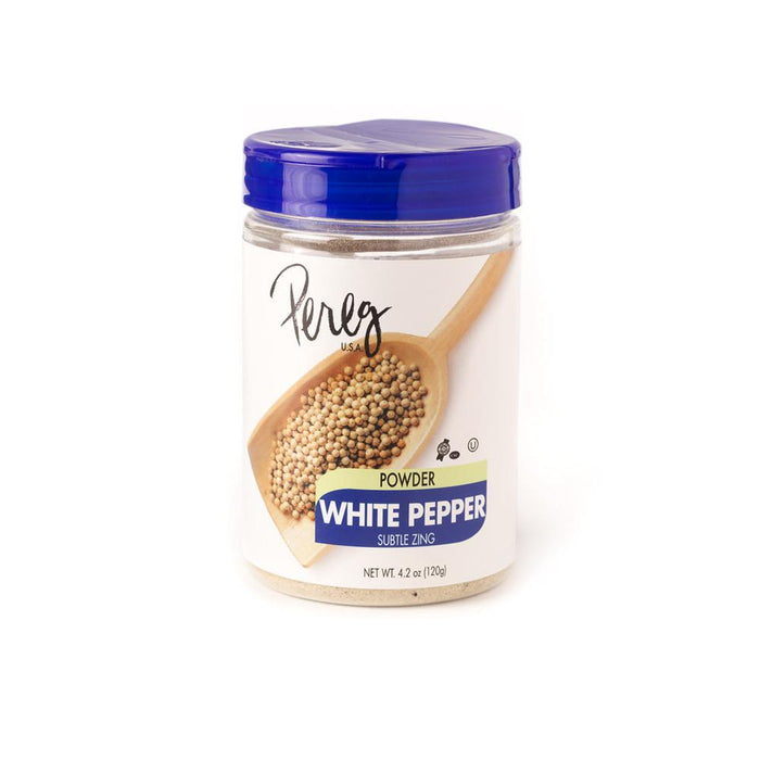 Ground White Pepper Powder