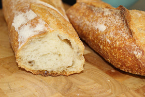 Blue Duck Bakery --Batard