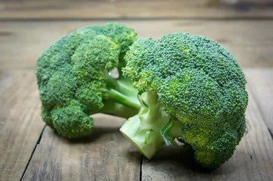 4E Farm --Broccoli