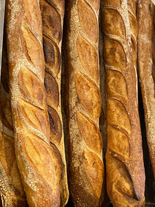 Blue Duck Bakery --French Baguette