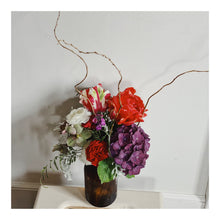 "Load image into Gallery viewer, Hometown Flower Co.--""Micro"" Arrangement"