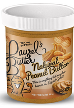 Load image into Gallery viewer, Laurel's Butter Natural Peanut Butter