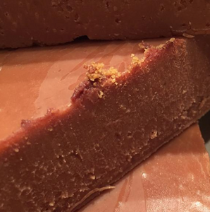 Fat Ass Fudge  --Milk Chocolate