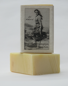 Southampton Soap Company --Lemon Grass