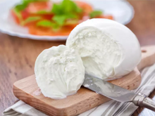 Load image into Gallery viewer, Papa Pasquale --Fresh Mozzarella