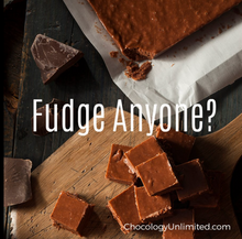 Load image into Gallery viewer, Fudge --Milk Chocolate