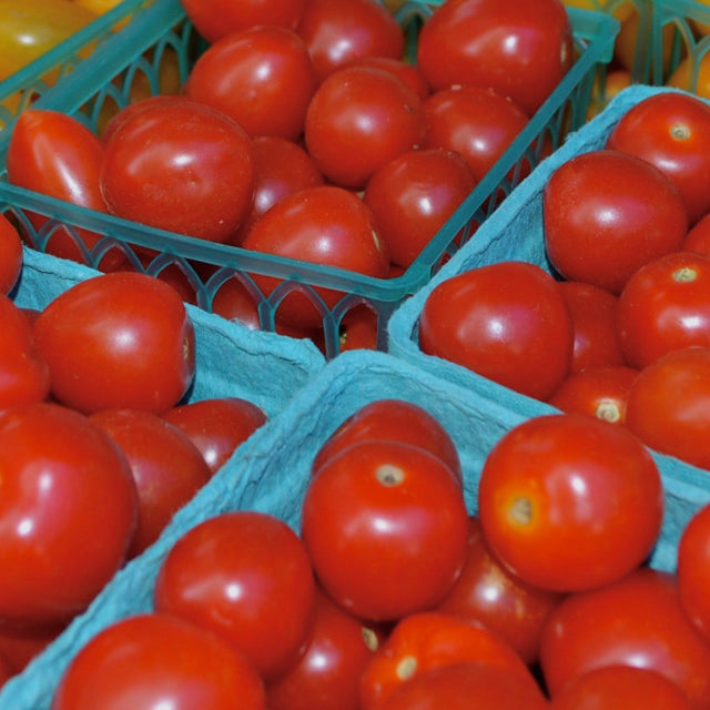 Grape Tomatoes / lb
