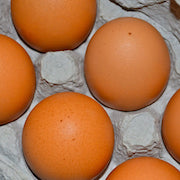 Ann Maries Farm Stand --Local eggs / dozen
