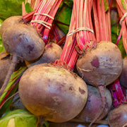 Red Beets / bunch