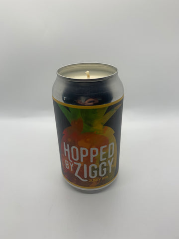 Hopped by Ziggy Candle