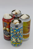 Wax Melt Tall Boy 4 Pack (48 pcs)