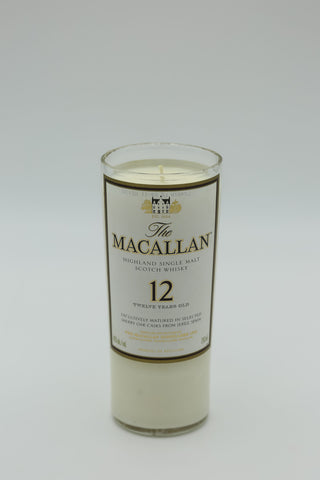 MaCallan 12 Candle
