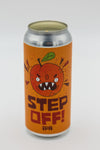 The Brewing Projekt Step Off! Tall Boy Candle