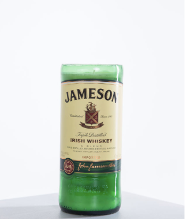Jameson Candle