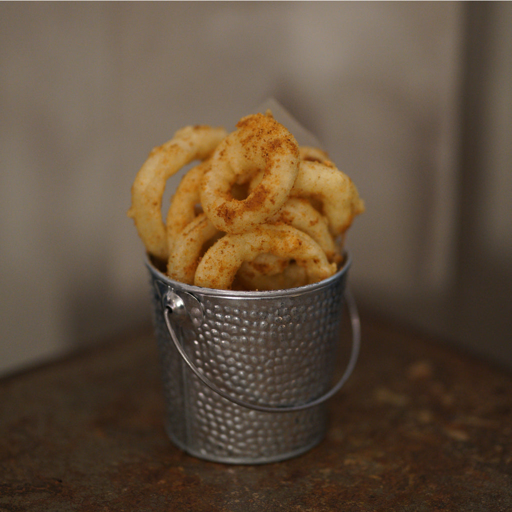 The 8Cuts Onion Rings