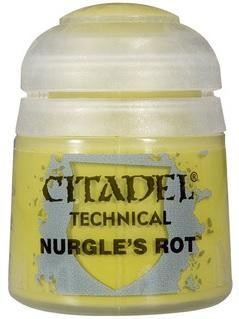 Citadel Technical: Nurgles Rot