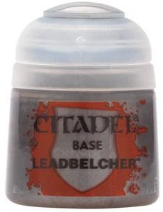 Citadel Base: Leadbelcher