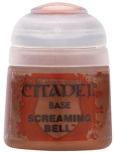 Citadel Base: Screaming Bell