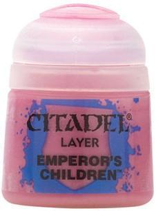 Citadel Layer: Emperor's Children