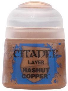 Citadel Layer: Hashut Copper 2018