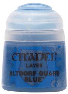 Citadel Layer: Altdorf Guard Blue