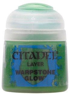 Citadel Layer: Warpstone Glow