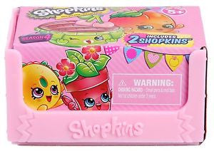 Shopkins Blind Basket : S4