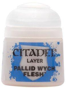 Citadel Layer: Pallid Wych Flesh