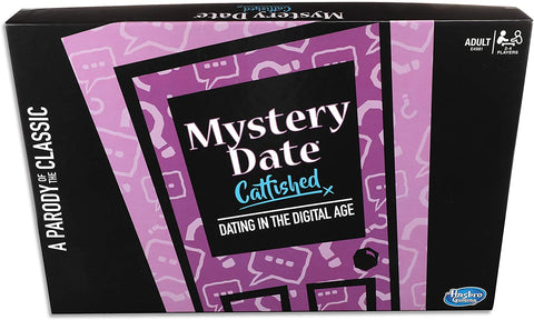 Mystery Date Catfished