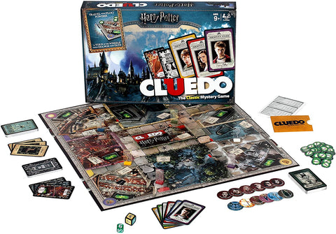 Cluedo - Harry Potter - Second Hand