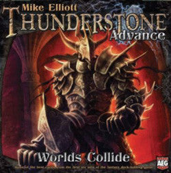 Thunderstone Advanced: Worlds Collide
