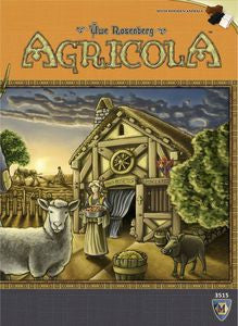 Agricola - 2016 Revised Edition