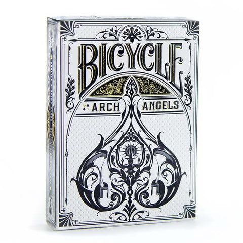 Bicycle Arch Angels Playing Cards