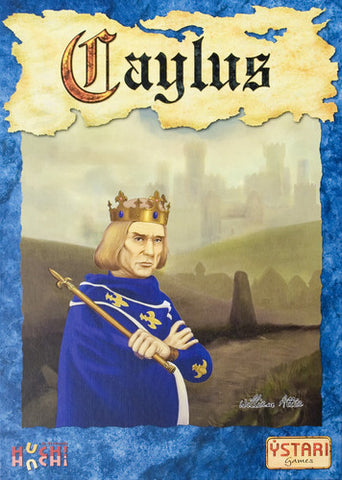 Caylus - Second Hand