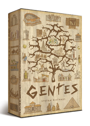 Gentes: Deluxified Edition