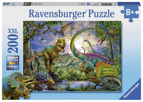 Ravensburger 200 Piece Jigsaw - Realm of the Giants