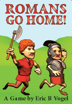 Romans Go Home!
