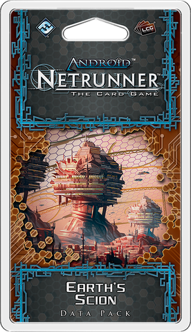 Android: Netrunner - Earth's Scion - Pre-Order
