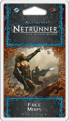 Of Netrunner, Mage Wars, video games, and distractions ...