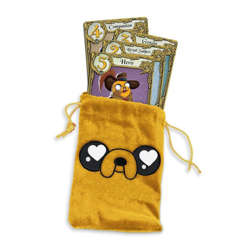 Love Letter - Adventure Time Jake Pouch Edition