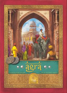 Agra - Due in store 29/11/17 shipped direct from Essen.
