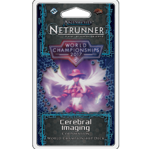 2017 Android: Netrunner World Champion Corp Deck