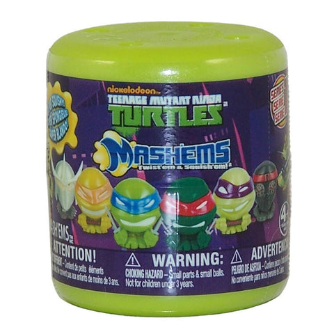 Mash'ems - Teenage Mutant Ninja Turtles