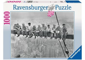 Ravensburger 1000pc Jigsaw - Lunchtime, 1932