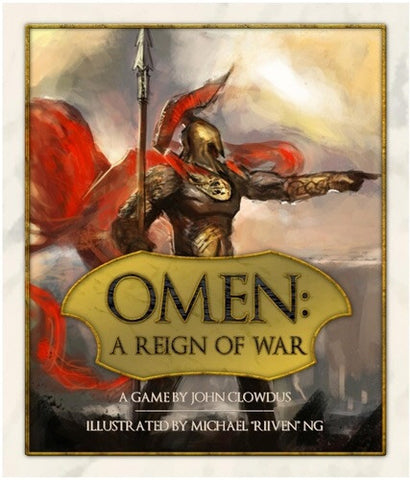 Omen: Reign of War