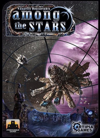 Among The Stars Game
